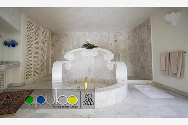 Foto de casa en renta en alisios 12, club residencial las brisas, acapulco de juárez, guerrero, 0 No. 17