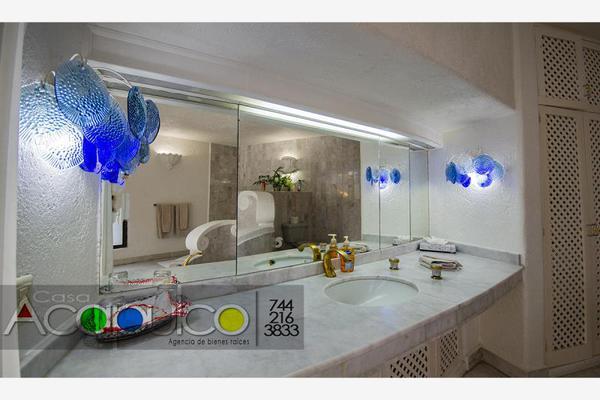 Foto de casa en renta en alisios 12, club residencial las brisas, acapulco de juárez, guerrero, 0 No. 18