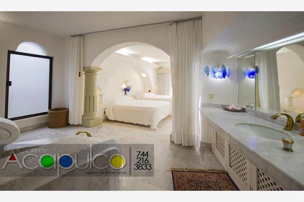 Foto de casa en renta en alisios 12, club residencial las brisas, acapulco de juárez, guerrero, 0 No. 19
