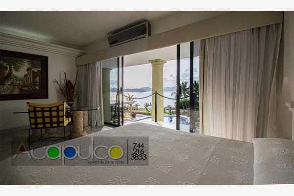 Foto de casa en renta en alisios 12, club residencial las brisas, acapulco de juárez, guerrero, 0 No. 21