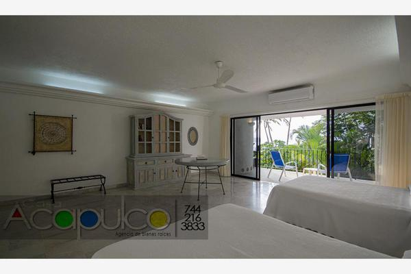 Foto de casa en renta en alisios 12, club residencial las brisas, acapulco de juárez, guerrero, 0 No. 22