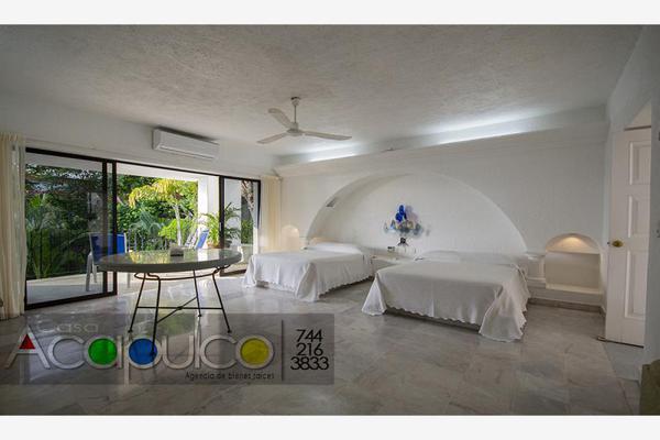 Foto de casa en renta en alisios 12, club residencial las brisas, acapulco de juárez, guerrero, 0 No. 23