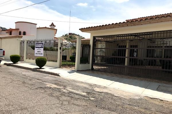 Foto de casa en venta en alisos , los sabinos, hermosillo, sonora, 5689959 No. 02