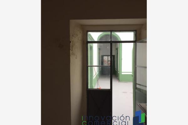 Foto de casa en venta en allende 0, centro sur, querétaro, querétaro, 3708757 No. 05