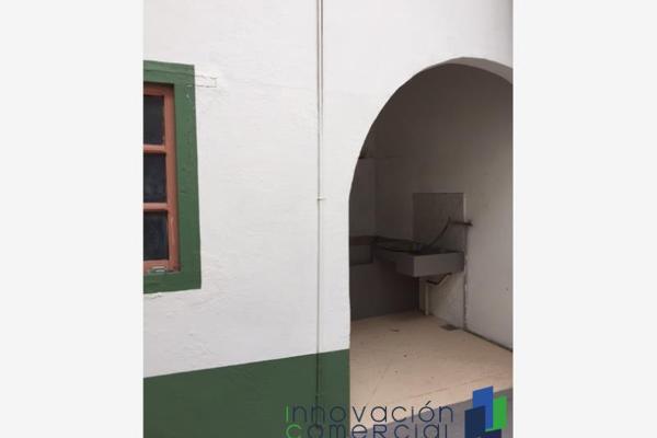 Foto de casa en venta en allende 0, centro sur, querétaro, querétaro, 3708757 No. 15