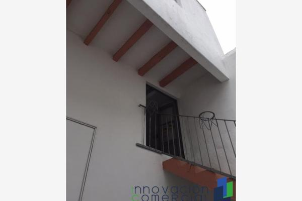 Foto de casa en venta en allende 0, centro sur, querétaro, querétaro, 3708757 No. 16