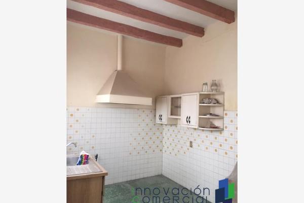 Foto de casa en venta en allende 0, centro sur, querétaro, querétaro, 3708757 No. 17
