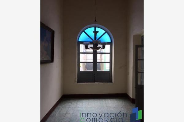 Foto de casa en venta en allende 0, centro sur, querétaro, querétaro, 3708757 No. 18