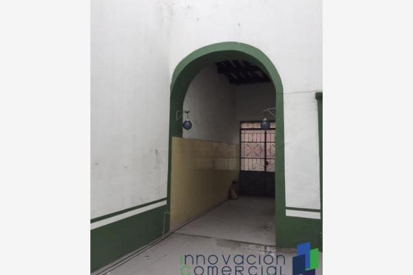 Foto de casa en venta en allende 0, centro sur, querétaro, querétaro, 3708757 No. 19