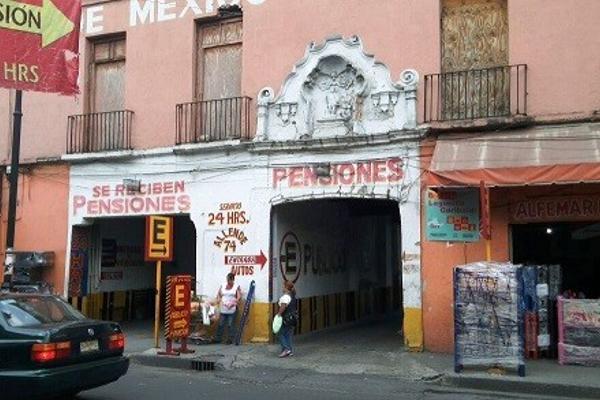 Foto de terreno habitacional en venta en allende 0001 , centro (área 1), cuauhtémoc, df / cdmx, 8321126 No. 02