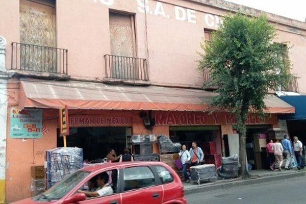 Foto de terreno habitacional en venta en allende 0001 , centro (área 1), cuauhtémoc, df / cdmx, 8321126 No. 03