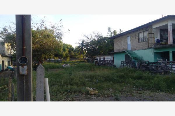 Foto de terreno habitacional en venta en allende 101, altamira centro, altamira, tamaulipas, 0 No. 02