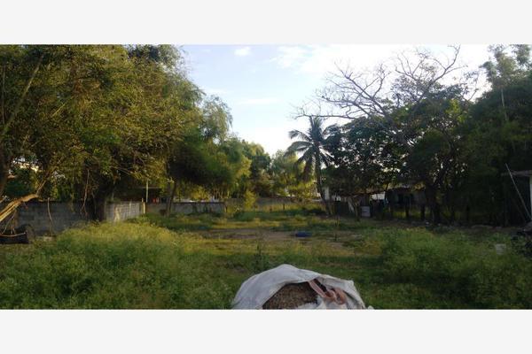 Foto de terreno habitacional en venta en allende 101, altamira centro, altamira, tamaulipas, 0 No. 03