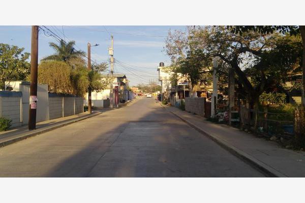 Foto de terreno habitacional en venta en allende 101, altamira centro, altamira, tamaulipas, 0 No. 04