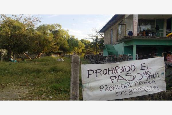 Foto de terreno habitacional en venta en allende 101, altamira centro, altamira, tamaulipas, 0 No. 05
