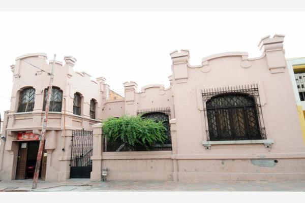 Foto de casa en venta en allende 269, saltillo zona centro, saltillo, coahuila de zaragoza, 12556658 No. 02