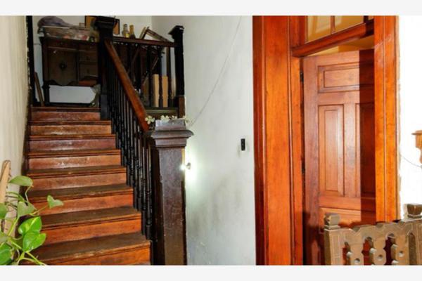 Foto de casa en venta en allende 269, saltillo zona centro, saltillo, coahuila de zaragoza, 12556658 No. 04