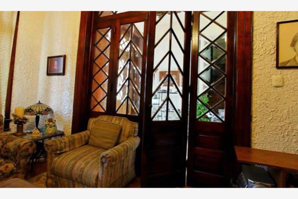Foto de casa en venta en allende 269, saltillo zona centro, saltillo, coahuila de zaragoza, 12556658 No. 06