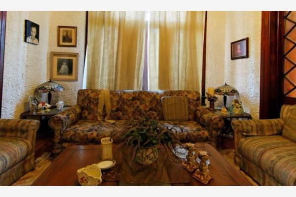 Foto de casa en venta en allende 269, saltillo zona centro, saltillo, coahuila de zaragoza, 12556658 No. 07