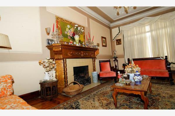 Foto de casa en venta en allende 269, saltillo zona centro, saltillo, coahuila de zaragoza, 12556658 No. 09