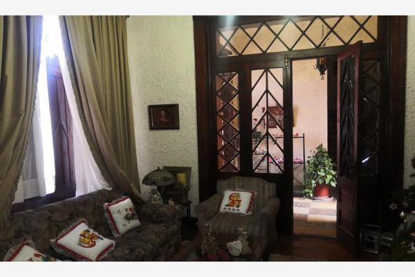 Foto de casa en venta en allende 269, saltillo zona centro, saltillo, coahuila de zaragoza, 12556658 No. 17