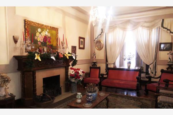 Foto de casa en venta en allende 269, saltillo zona centro, saltillo, coahuila de zaragoza, 12556658 No. 18