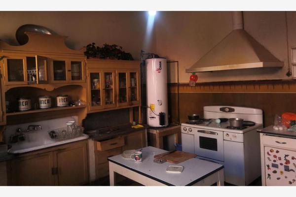 Foto de casa en venta en allende 269, saltillo zona centro, saltillo, coahuila de zaragoza, 12556658 No. 19