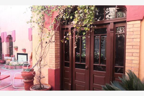 Foto de casa en venta en allende 269, saltillo zona centro, saltillo, coahuila de zaragoza, 12556658 No. 20