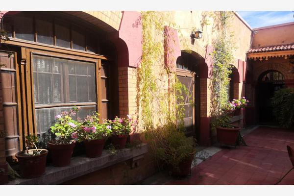 Foto de casa en venta en allende 269, saltillo zona centro, saltillo, coahuila de zaragoza, 12556658 No. 21