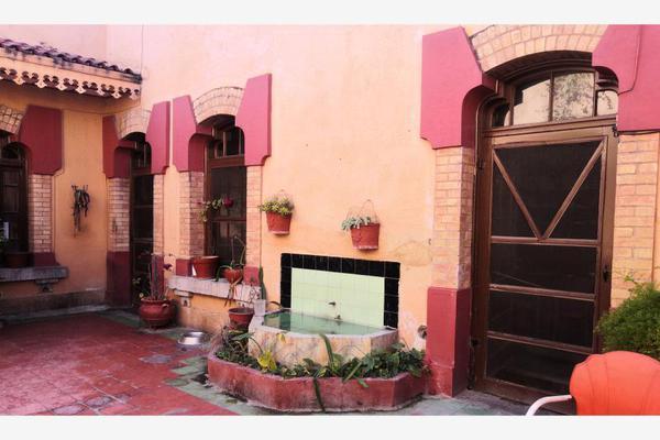 Foto de casa en venta en allende 269, saltillo zona centro, saltillo, coahuila de zaragoza, 12556658 No. 22