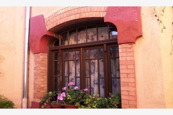 Foto de casa en venta en allende 269, saltillo zona centro, saltillo, coahuila de zaragoza, 12556658 No. 23