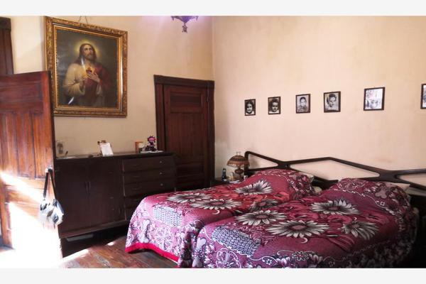Foto de casa en venta en allende 269, saltillo zona centro, saltillo, coahuila de zaragoza, 12556658 No. 24