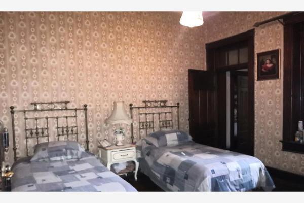 Foto de casa en venta en allende 269, saltillo zona centro, saltillo, coahuila de zaragoza, 12556658 No. 25