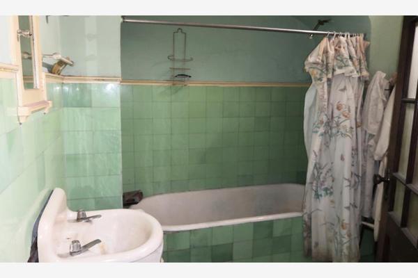 Foto de casa en venta en allende 269, saltillo zona centro, saltillo, coahuila de zaragoza, 12556658 No. 26