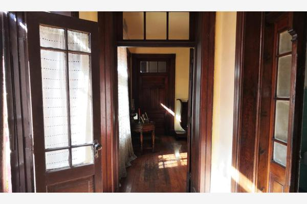 Foto de casa en venta en allende 269, saltillo zona centro, saltillo, coahuila de zaragoza, 12556658 No. 27