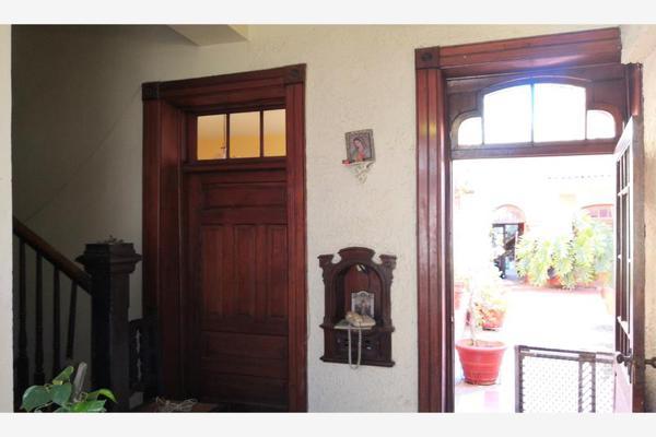 Foto de casa en venta en allende 269, saltillo zona centro, saltillo, coahuila de zaragoza, 12556658 No. 28