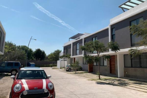 Foto de casa en venta en allende 7, los gavilanes, tlajomulco de zúñiga, jalisco, 12277082 No. 02