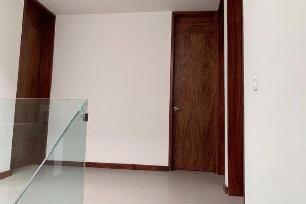 Foto de casa en venta en allende 7, los gavilanes, tlajomulco de zúñiga, jalisco, 12277082 No. 12