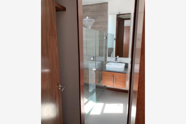 Foto de casa en venta en allende 7, los gavilanes, tlajomulco de zúñiga, jalisco, 12277082 No. 15