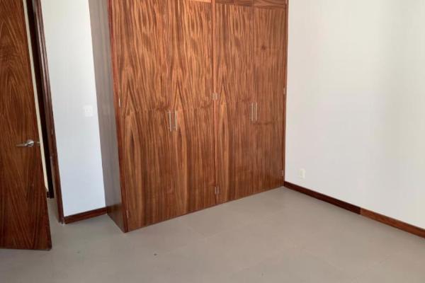 Foto de casa en venta en allende 7, los gavilanes, tlajomulco de zúñiga, jalisco, 12277082 No. 20