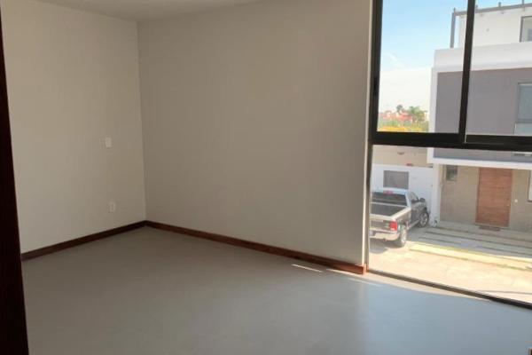 Foto de casa en venta en allende 7, los gavilanes, tlajomulco de zúñiga, jalisco, 12277082 No. 22
