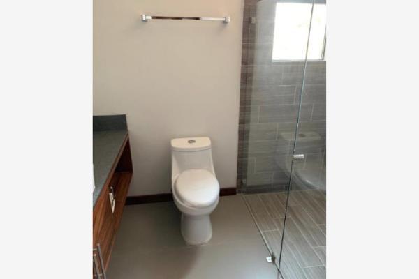 Foto de casa en venta en allende 7, los gavilanes, tlajomulco de zúñiga, jalisco, 12277082 No. 24