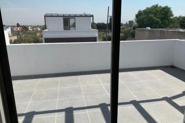 Foto de casa en venta en allende 7, los gavilanes, tlajomulco de zúñiga, jalisco, 12277082 No. 28