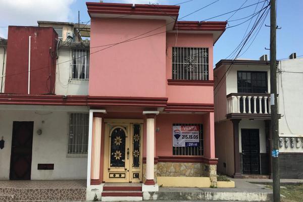Foto de casa en venta en allende , altamira centro, altamira, tamaulipas, 8412286 No. 01