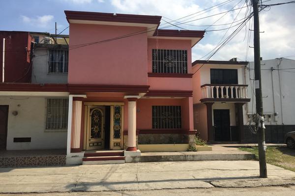 Foto de casa en venta en allende , altamira centro, altamira, tamaulipas, 8412286 No. 02