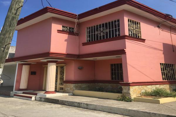 Foto de casa en venta en allende , altamira centro, altamira, tamaulipas, 8412286 No. 03