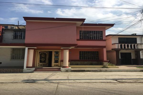 Foto de casa en venta en allende , altamira centro, altamira, tamaulipas, 8412286 No. 04