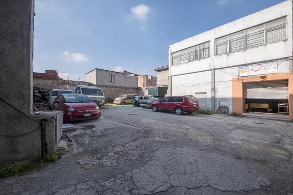 Foto de edificio en renta en allende , centro (área 2), cuauhtémoc, df / cdmx, 11954858 No. 02