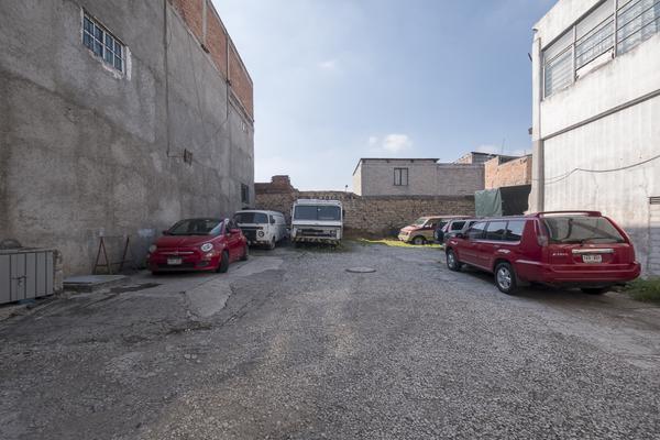 Foto de edificio en renta en allende , centro (área 2), cuauhtémoc, df / cdmx, 11954858 No. 03