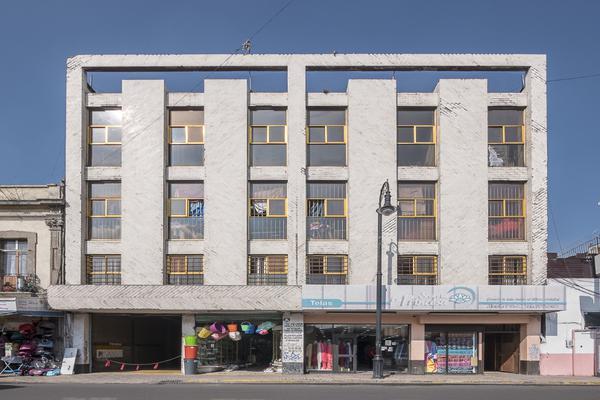 Foto de edificio en renta en allende , centro (área 2), cuauhtémoc, df / cdmx, 11954858 No. 04